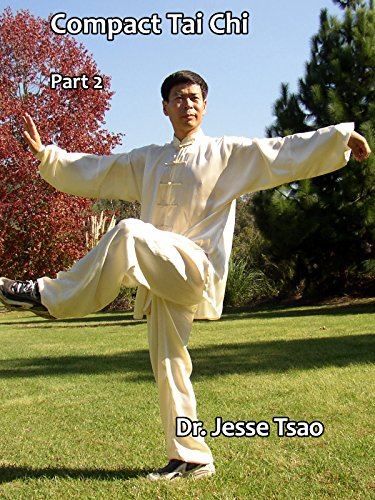 Compact Tai Chi, Part 2 by