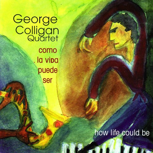 Amazon.com: Piedra Solar: George Colligan - Quartet: MP3
