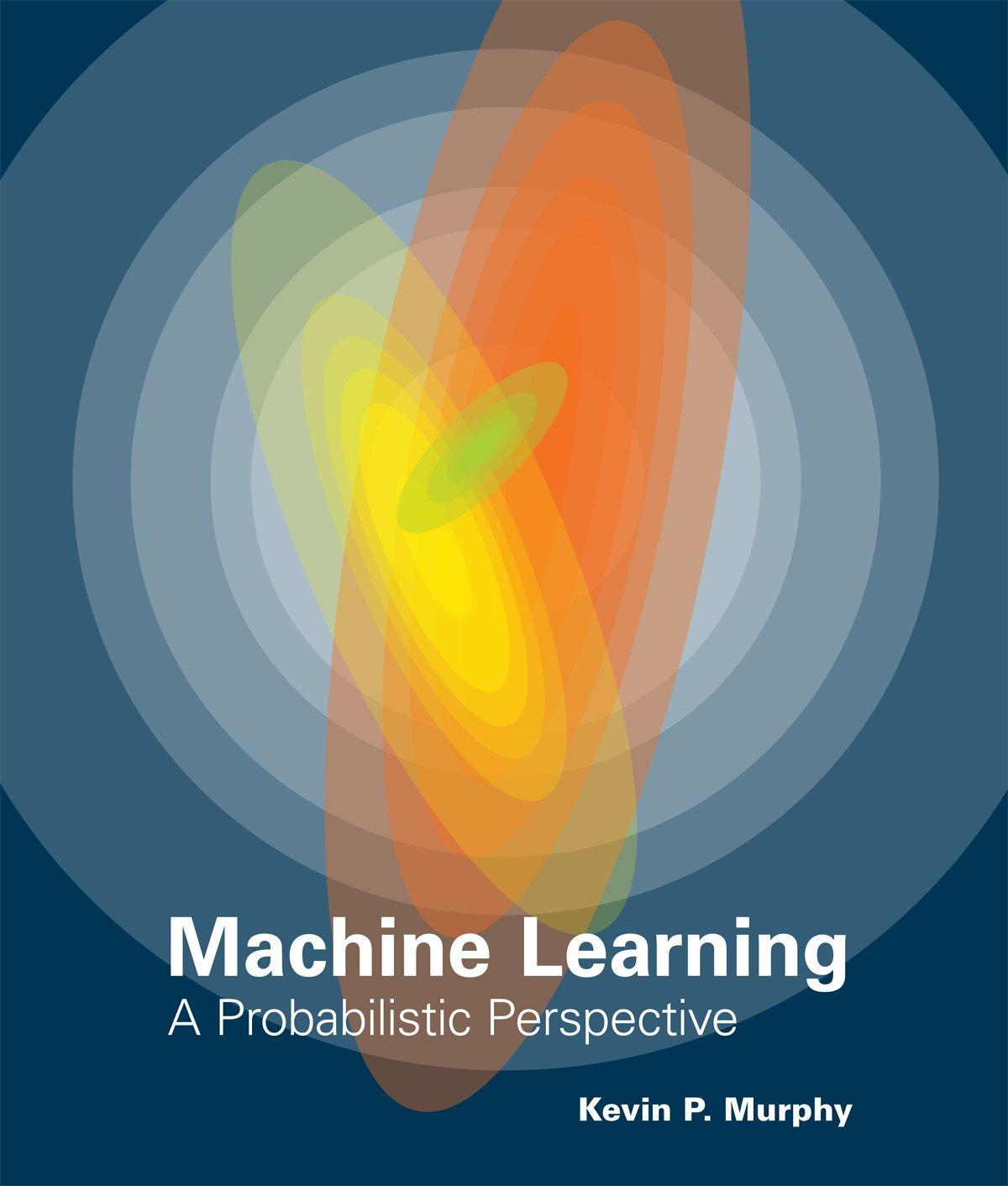 "Результат пошуку зображень за запитом ""Machine Learning: A Probabilistic Perspective"""