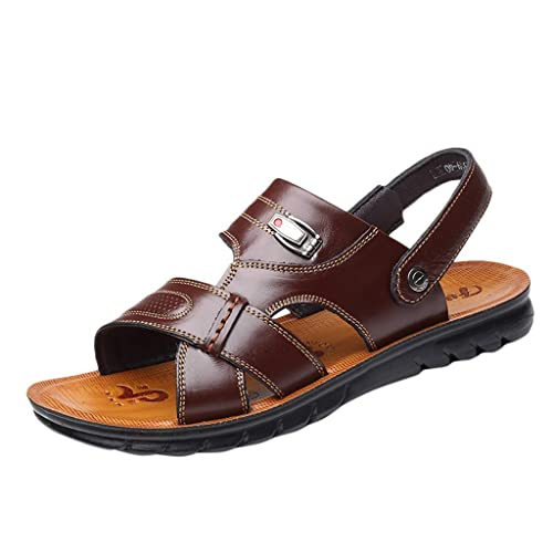 Sandals Moda Hombres Sólido Mocasines Casual Zapatos de Playa Zapatillas: Amazon.es: Zapatos y complementos