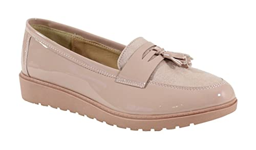 by Shoes - Mocasines para Mujer