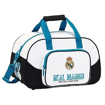3b13e5fbd2 Sac de sport sac de voyage Real de Madrid club foot CR7 Ronaldo ...