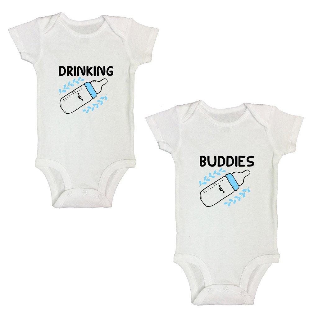 642f6332f Funny T Shirts For Baby Twins | Kuenzi Turf & Nursery
