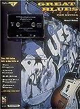 Great Blues Riffs, Michael Wolfsohn, 0895245086