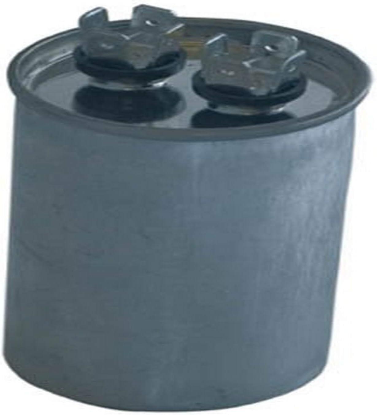 2x 12.5uF 440VAC Motor Run Capacitor 440V AC 12.5mfd Pump Unit