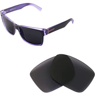434adb027d Walleva Replacement Lenses for VonZipper Elmore Sunglasses - Multiple  Options Available