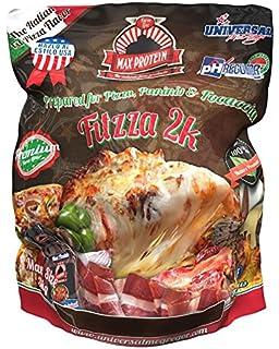 Max Protein Fitzza Harina de Avena - 2000 gr