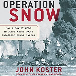 Operation Snow Audiobook