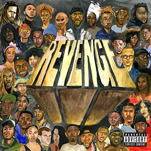 Revenge Of The Dreamers III: Director's Cut [Explicit]