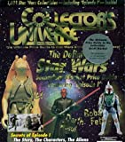 The Ultimate Price Guide to Star Wars Collectibles (Collector's Universe)