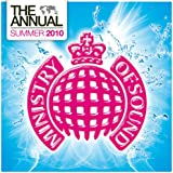 Ministry of Sound: Annual Summer 2010
