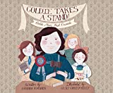 Goldie Takes a Stand!: Golda Meir's First Crusade