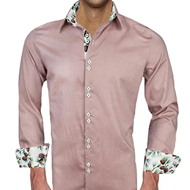 5898fd53 Mens Christmas Dress Shirts - Made in the USA at Amazon Men's ...