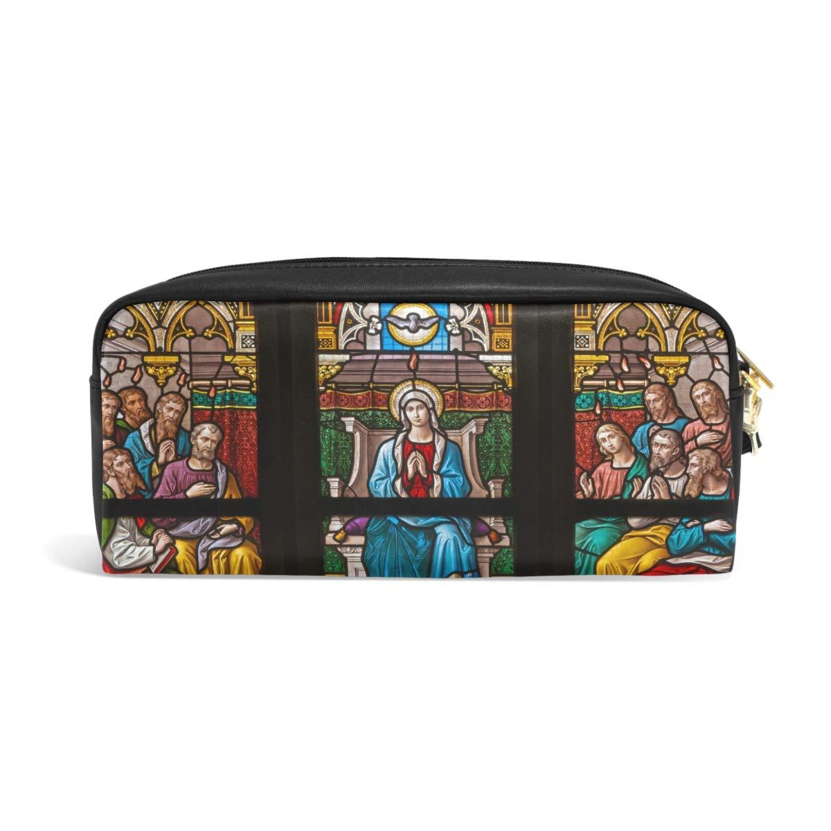Église Maquillage Trousse Teinté Pour En Verre Stylos Pentecost De shrxQtdC