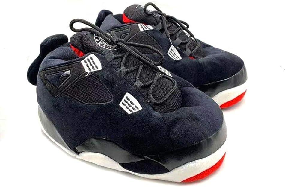 HOTSNAP Jordan Sneaker Slippers, Trainer Slippers