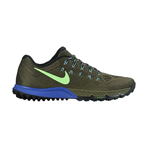 42378e6a5 Nike Air Zoom Terra Kiger 3 - Zapatillas para Correr en montaña de Material  Sintético para