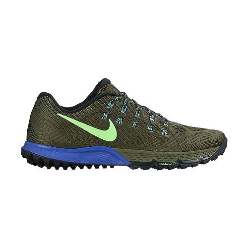 Correr Zapatillas 3 Para Zoom Terra Kiger En Nike De Air Montaña 0XRwII