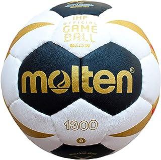 Molten Allemagne WM 2017Squeezy Méthodologie de handball femme Taille 0Blanc/Noir/Or/Rouge Enfant Taille 0