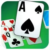 Pyramid Solitaire HD - card game