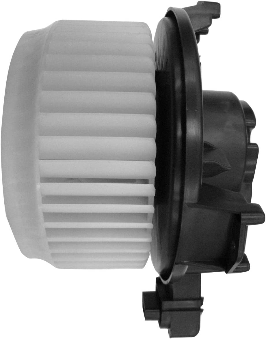 TYC 700202 Toyota RAV4 Replacement Blower Assembly