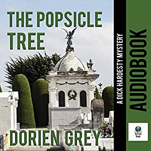 The Popsicle Tree Audiobook