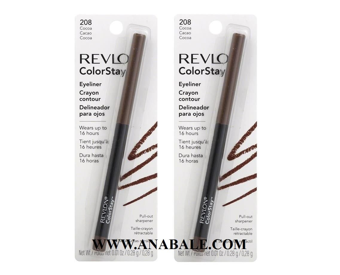 Revlon Colorstay Cocoa Topsimages