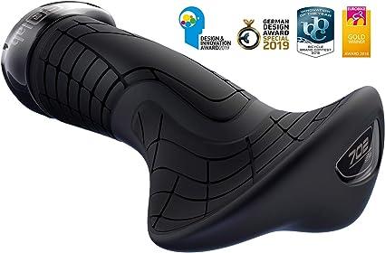 SQlab Grip 711 Short Trekking City Comfort Bike Handlebar Designed in Germany