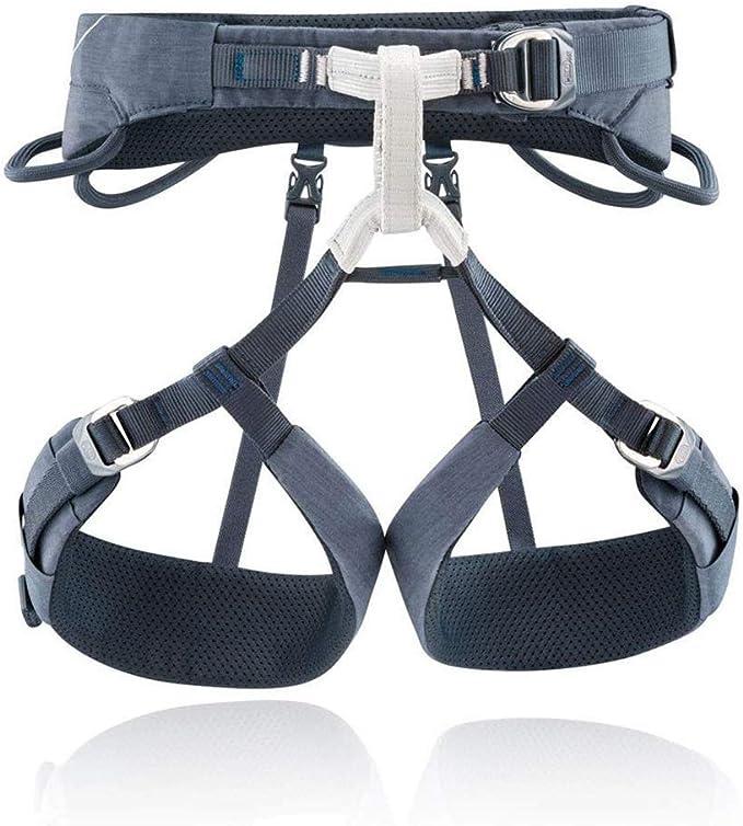 Fashion tornado:Cinturón de arnés de Escalada de Medio Cuerpo ...