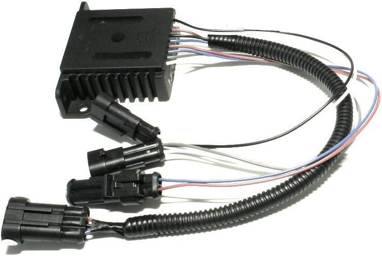 Nolden NCC Pilote contr/ôleur PWM LED Feux de Jour 2116.1/NCC//ML-017PWM