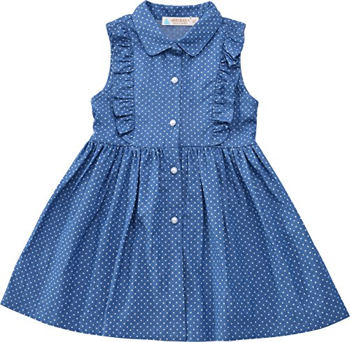 Buy belted challis shirt dress - 6