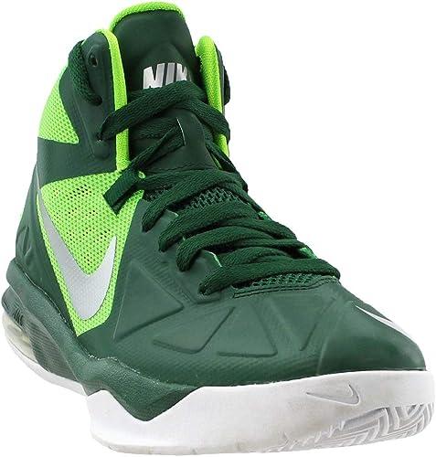 Nike Air Max Body U TB Green: Amazon.co