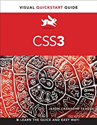 CSS3: Visual QuickStart Guide (6th Edition)