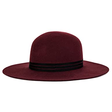 Image Unavailable. Image not available for. Color  Brixton Women s Magdalena  Hat ... 206f5b03c5c7