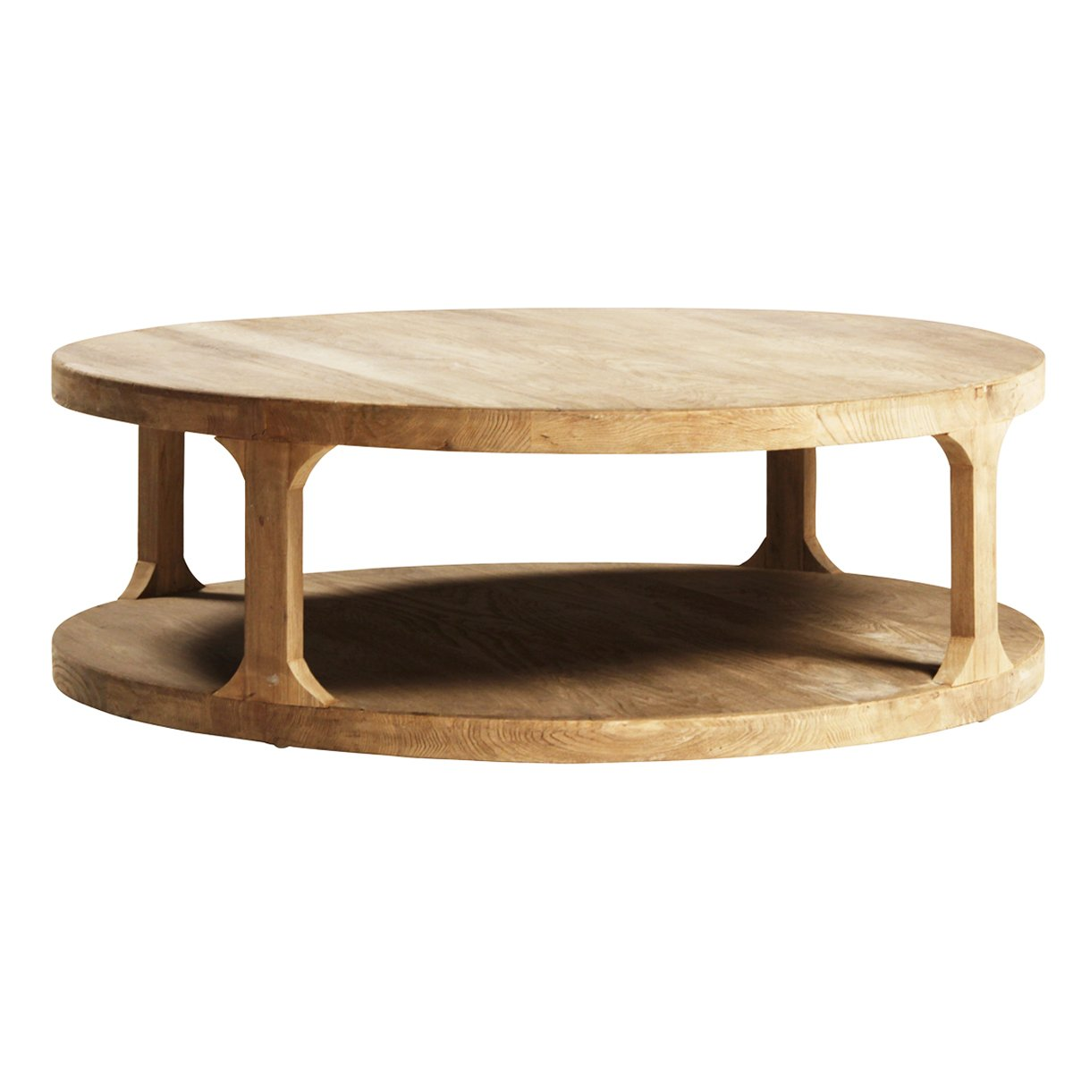 Bled Elm Round Table