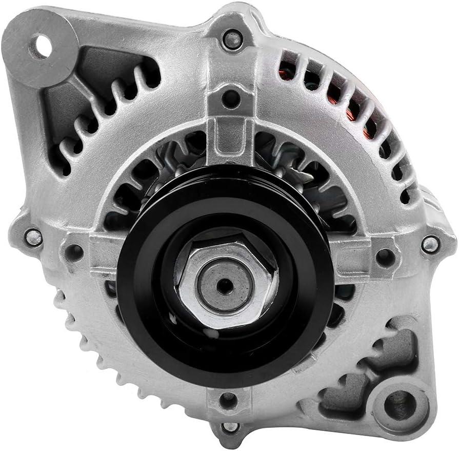 Aintier Engine Oil Pump Fit for 2001-2004 Chevrolet Tracker 2002-2006 Suzuki XL-7 2004 Suzuki Vitara 1999-2008 Suzuki Grand Vitara