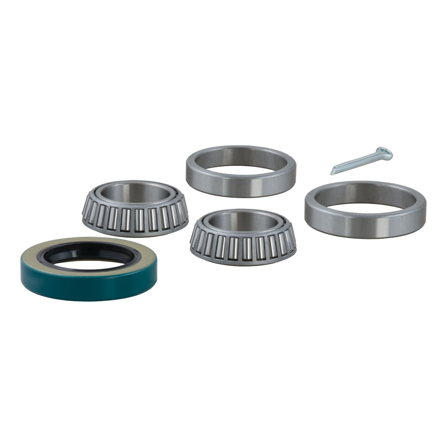 1 1//16-Inch Attwood Wheel Bearing Kit