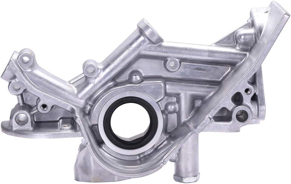 SCITOO Engine Components M249 OP618A Oil Pump Fit 96-02 Mercury Villager 99-04 Nissan Frontier 2000-2004 Nissan Xterra 96-02 Nissan Quest
