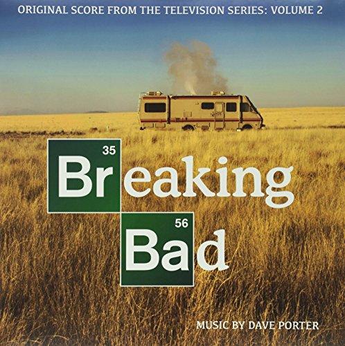 Breaking Bad Original Score Double