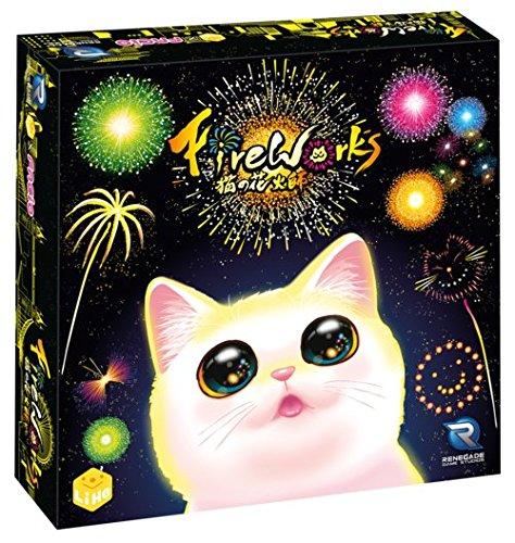Renegade Game Studios  Fireworks