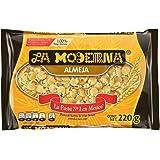 La Moderna, Almeja - Pasta para Sopa, 220 gramos