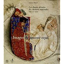 Images du pouvoir royal