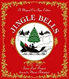 Jingle Bells: A Magical Cut-Paper Edition