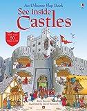 See Inside Castles (Usborne Flap Books)