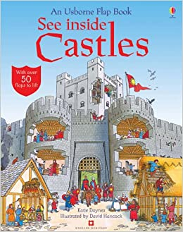 Image result for books about life in castle