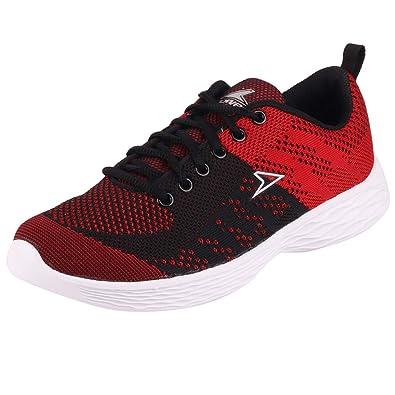 1ae21bb375024 BATA Men's Sports Running Shoes