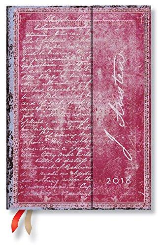 Agenda Paperblanks - Jane Austen, Persuasión - Midi - 130 ...