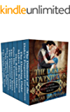 The Duke's Adventures: A 6-Book Regency Romance Box Set (Regency Romance)