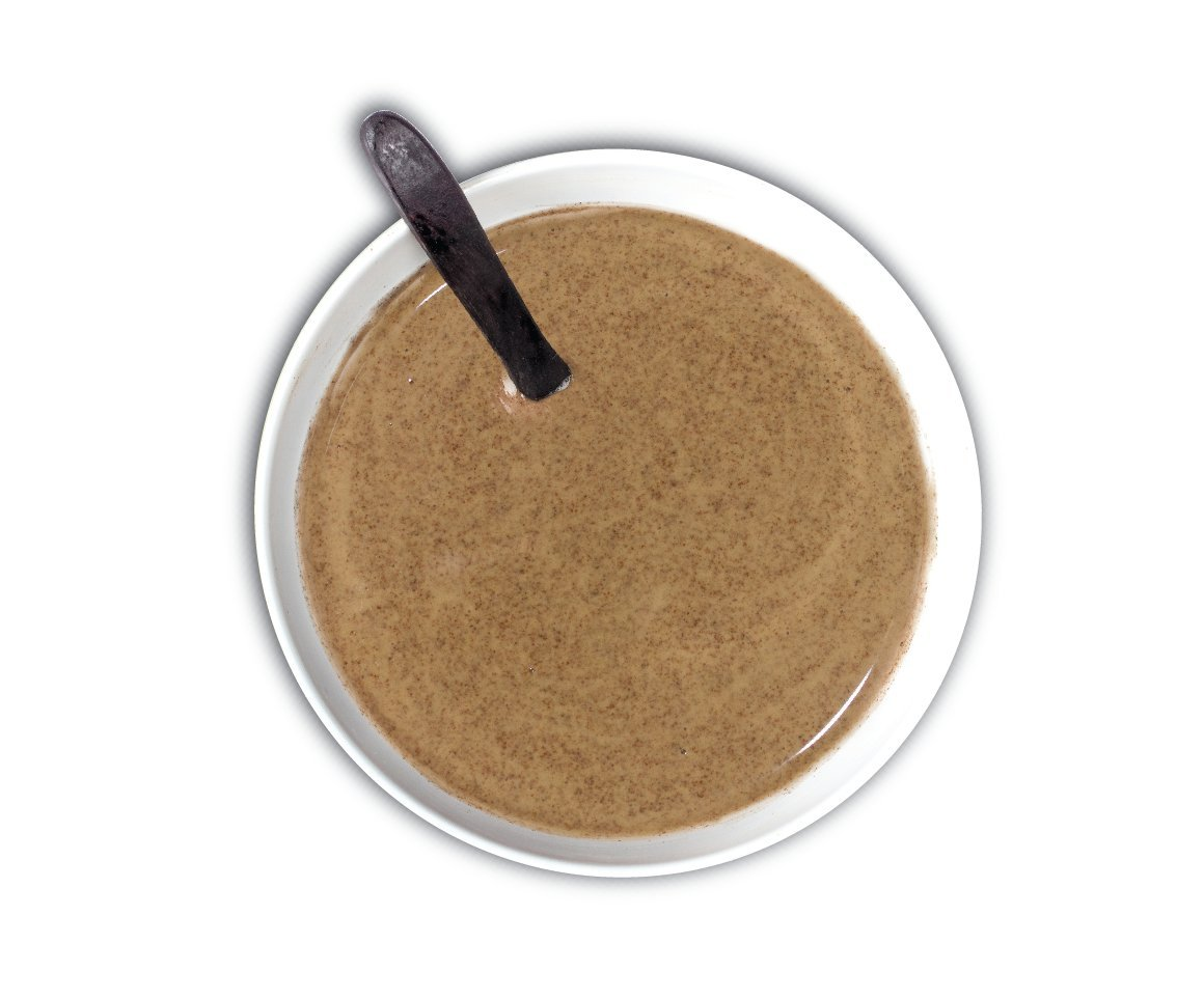 Early Foods - Organic Sprouted Ragi, Almond & Date Porridge Mix 200g - Indian Baby Foods, 100% Plant Based Baby Food