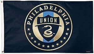 WinCraft Philadelphia Union New Logo Flag