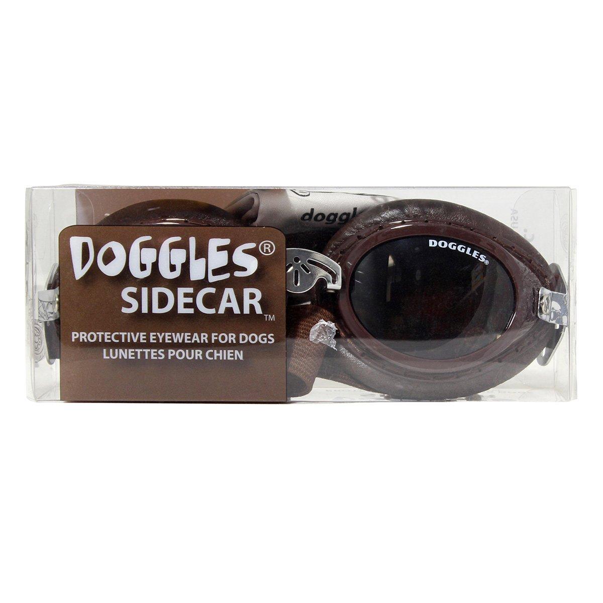 SideCar Eyewear, one size, copper